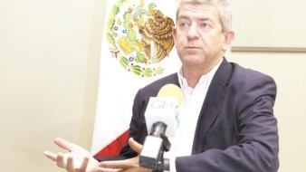 Será Vega Marín candidato del PAN a la gubernatura
