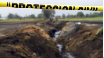 Cifra de muertos por explosión en Tlahuelilpan aumenta a 115