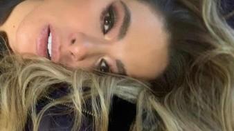 VIDEO: Galilea Montijo presume gotas que toma para evadir críticas