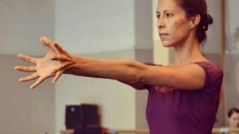 VIDEO: Gana mexicana Elisa Carrillo premio ''Alma de la Danza'' en Rusia