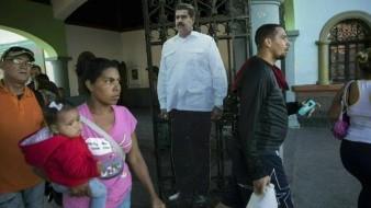 EU lleva a la ONU la crisis política en Venezuela; se reúne Consejo de Seguridad