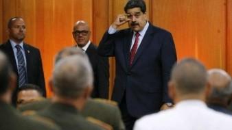 Países europeos exigen a Maduro convocar elecciones; podrían reconocer a Guaidó
