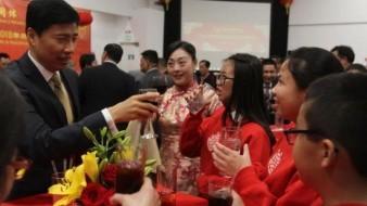 Inseguridad aún no preocupa: Cónsul de China