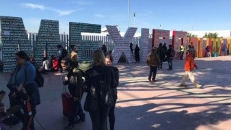 Devolverían a Tijuana a migrantes centroamericanos que solicitaron asilo a EU