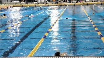 Conade niega gravedad en intoxicación de nadadores en Campeonato Nacional de Natación Curso Corto
