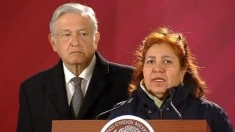 Griselda Triana, viuda de Javier Valdez, exige castigo para los asesinos del periodista