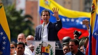 Revelan supuestos planes de Juan Guaidó para el petróleo de Venezuela