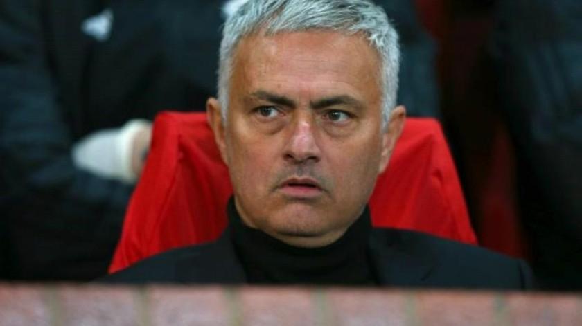 ¡Mil maneras de morir!, se infiltra Mourinho al estilo de 'El Chapo'; casi pierde la vida