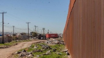 Residentes de zona fronteriza piden mejora en servicios de la zona