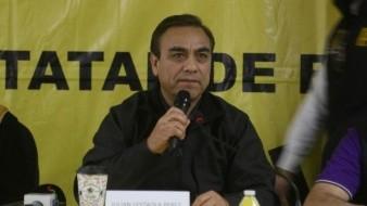 PBC sale de la alianza por intereses políticos, señala Julián Leyzaola