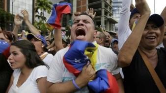 Violentas protestas en Venezuela dejan 7 muertos
