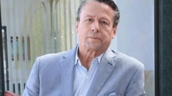 Se molesta Alfredo Adame y abandona programa de TV