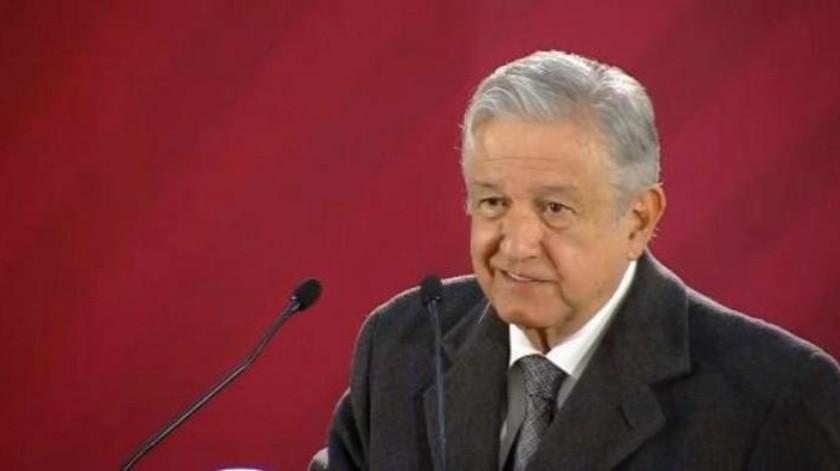 López Obrador firmará decretó para abrir expedientes secretos del Cisen, incluido uno de él