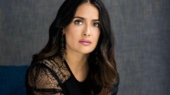 Salma Hayek felicita a Yalitza Aparicio por nominación al Óscar