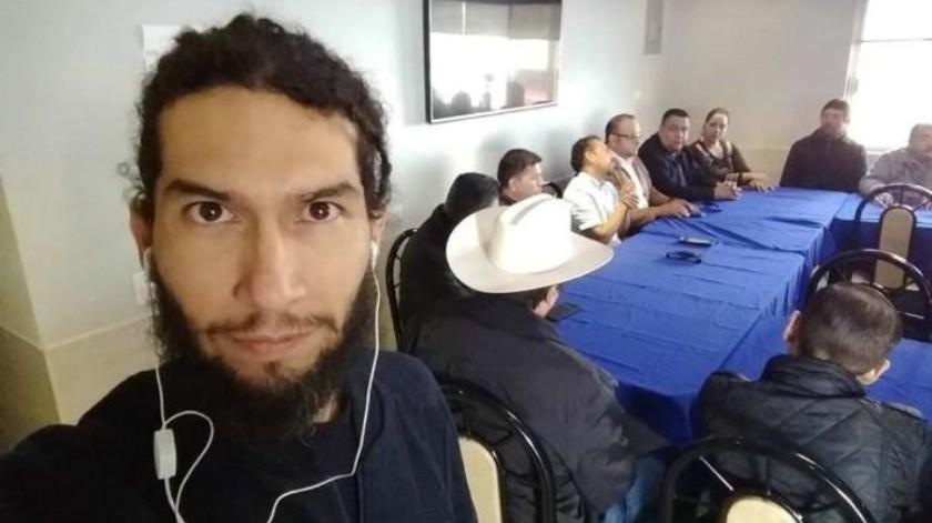 Encuentran muerto al periodista Rafael Murúa en Baja California Sur