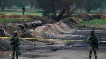CNDH emite queja a la Sedena por inacción en Tlahuelilpan