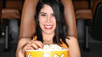 Gaby Meza se convierte en princesa