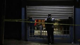 Matan a hombre en 'Mini Casino' de la colonia Obrera en Tijuana