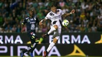 Xolos le gana a León 1-0