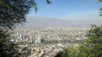 Registran sismo de 6.7 en Chile; descartan daños y heridos