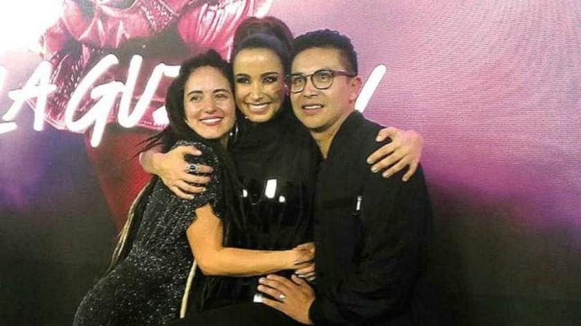 Presentan oficialmente la bioserie 'La Guzmán'