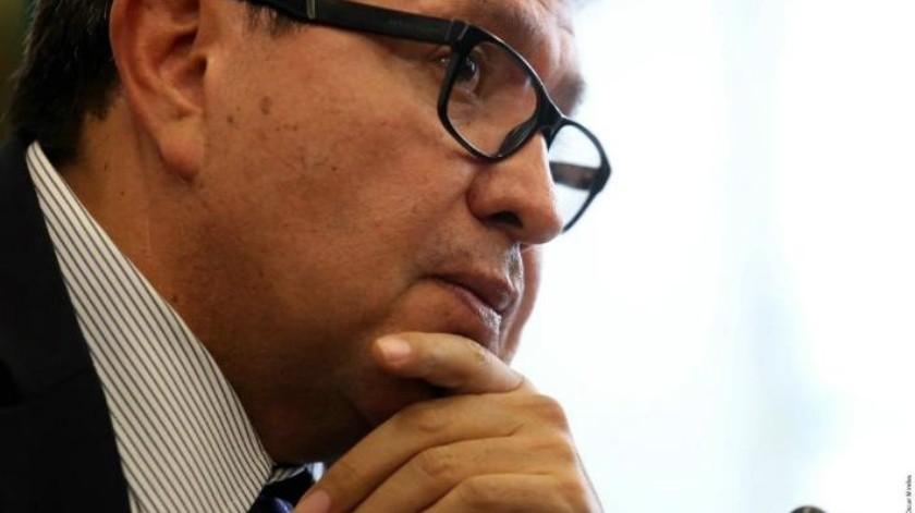 Morena respalda a Gertz Manero para que sea titular de la Fiscalía General