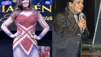 Lucía Méndez cree que Juan Gabriel está vivo