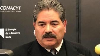 Alianza entre PAN y Leyzaola es 'antinatural': Victor Espinoza