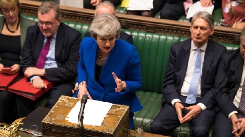 ¿Qué pasará con el acuerdo del Brexit tras la derrota de Theresa May?