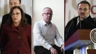 Titulares de Hacienda, Sener y Pemex cancelan comparecencia ante diputados
