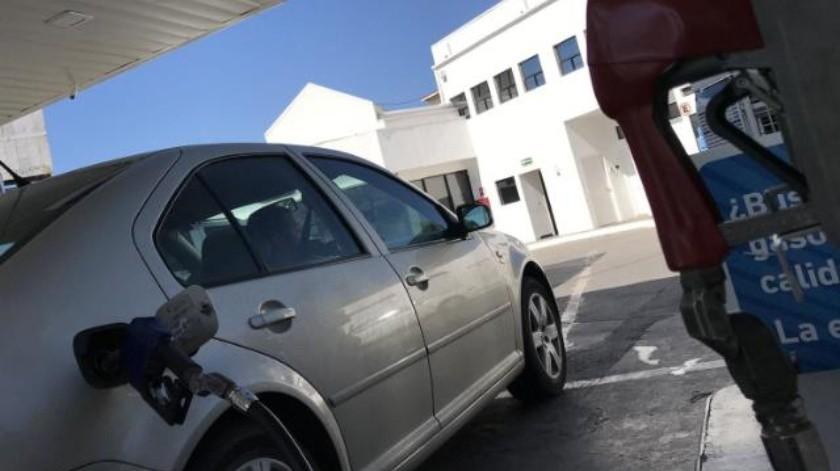 Baja California está incluida en quebranto millonario de gasolina ante SAT
