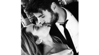 Dedica Miley Cyrus conmovedoras palabras a Liam Hemsworth en su cumpleaños