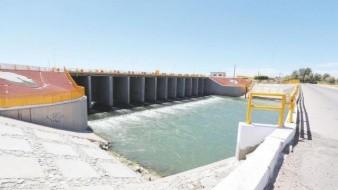 Abasto de agua está garantizado hasta 2050: Estudio