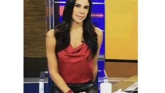 Se muestra Paola Rojas al natural y levanta corazones