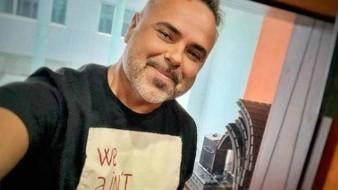Juan Magán quiere trabajar con Antonio Banderas