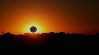 En el mes de julio tendrá lugar un increíble eclipse solar total