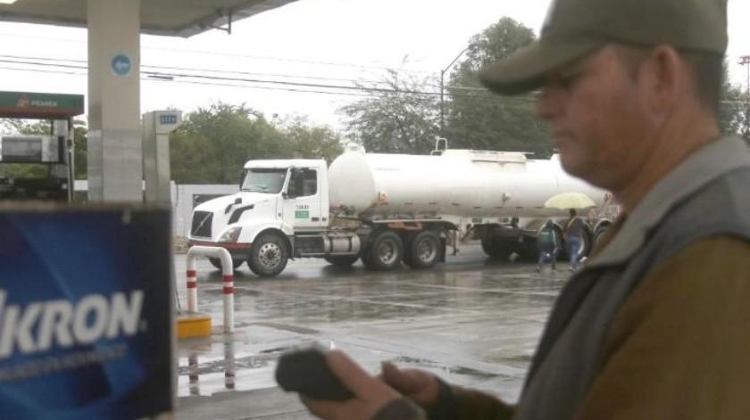 Es normal el abasto de combustible en Hermosillo: Onexpo