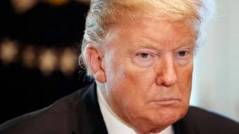 ¡Hasta a Donald Trump!, investiga FBI al presidente de EU por trama rusa