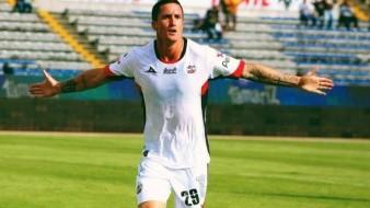 ¡Respiro!, da Leo Ramos esperanza a Lobos BUAP en tabla de descenso vs Veracruz