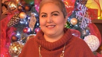 Adriana Javier Saiz organiza rifa para cubrir gastos médicos; padece cáncer de mama