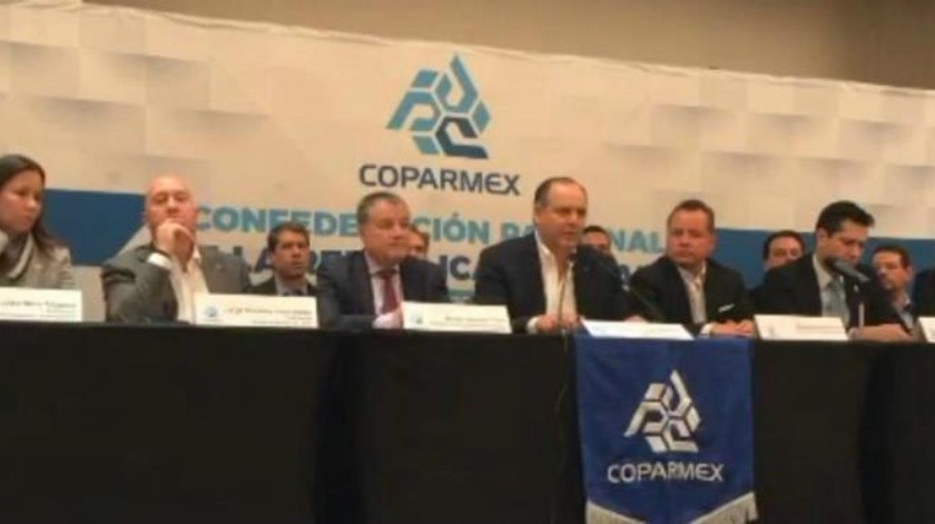 Por falta de gasolina, Coparmex advierte de desabasto de productos y desempleo en estos 4 estados