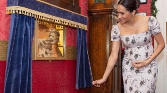 Asume Meghan papel más visible en la familia real británica