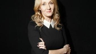 Los mejores escritores son Gryffindor: J.K. Rowling