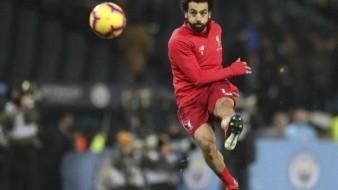 Mohamed Salah brillará en su país; Egipto será anfitrión de la Copa Africana de Naciones