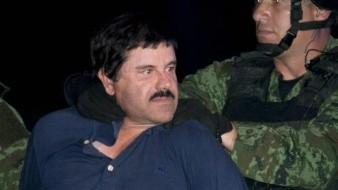 Detalla ingeniero revelaciones en llamadas de ''El Chapo'' para FBI