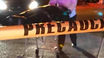 Caen presuntos sicarios que mataron a siete personas en bar de Playa del Carmen