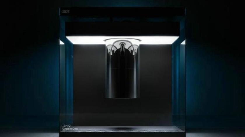 Sorprende IBM con la primera computadora cuántica comercial en el CES2019
