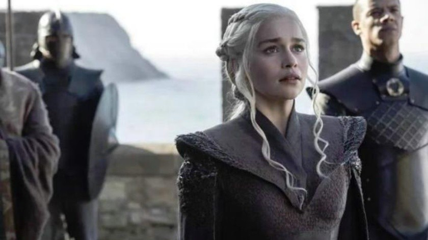 Serán seis 'películas' la temporada final de 'Game of Thrones'