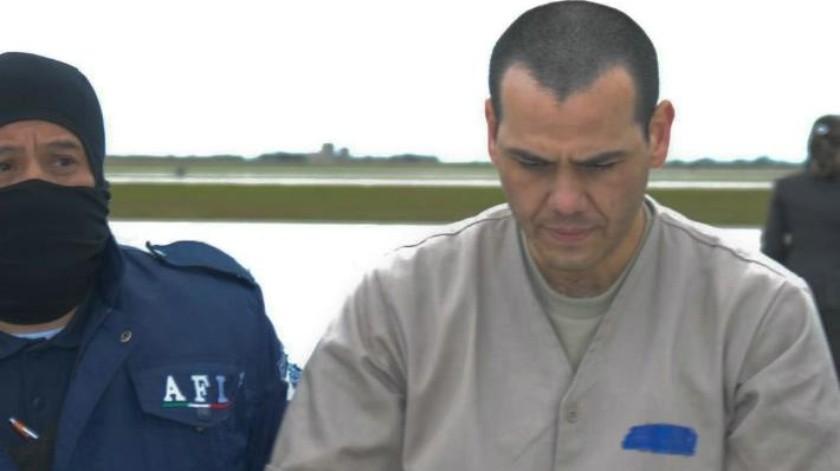 'El Chapo' no es un mito, dice 'El Vicentillo' sobre Guzmán Loera