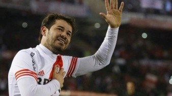 Rodrigo Mora, delantero de River Plate anuncia su retiro del futbol
